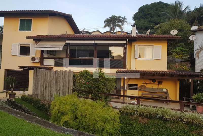 MARINAS - Casa em Condomínio 5 quartos à venda Angra dos Reis,RJ - R$ 1.599.000 - 00801CA - 1