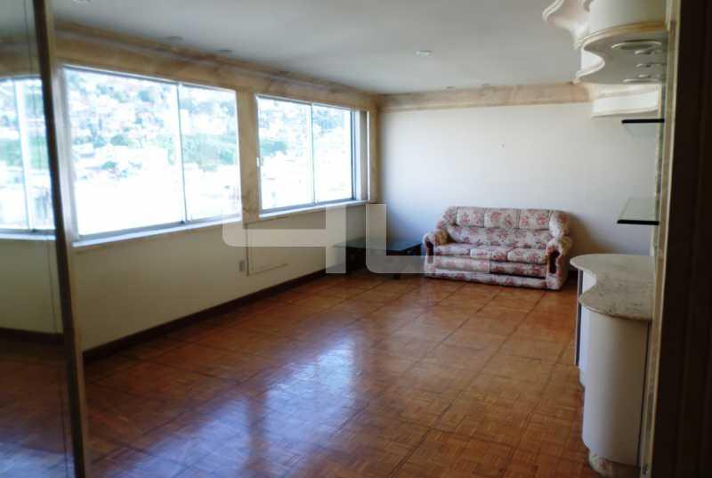 TIJUCANO - Apartamento 3 quartos à venda Rio de Janeiro,RJ - R$ 790.000 - 00811AP - 3