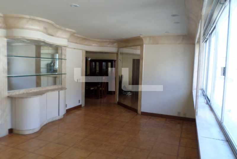 TIJUCANO - Apartamento 3 quartos à venda Rio de Janeiro,RJ - R$ 790.000 - 00811AP - 5