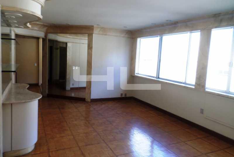 TIJUCANO - Apartamento 3 quartos à venda Rio de Janeiro,RJ - R$ 790.000 - 00811AP - 4