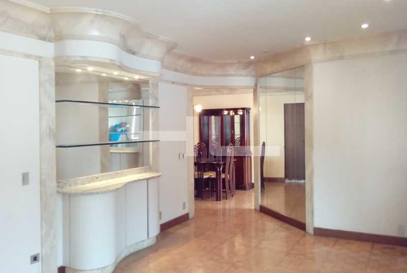 TIJUCANO - Apartamento 3 quartos à venda Rio de Janeiro,RJ - R$ 790.000 - 00811AP - 1