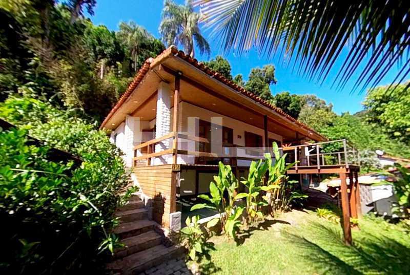 0001 - Casa em Condomínio 2 quartos à venda Angra dos Reis,RJ - R$ 1.000.000 - 00809CA - 1
