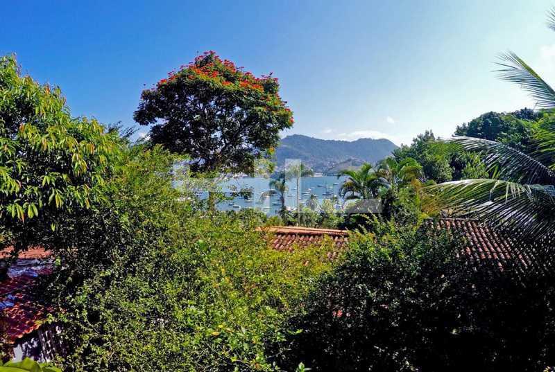 0002 - Casa em Condomínio 2 quartos à venda Angra dos Reis,RJ - R$ 1.000.000 - 00809CA - 3