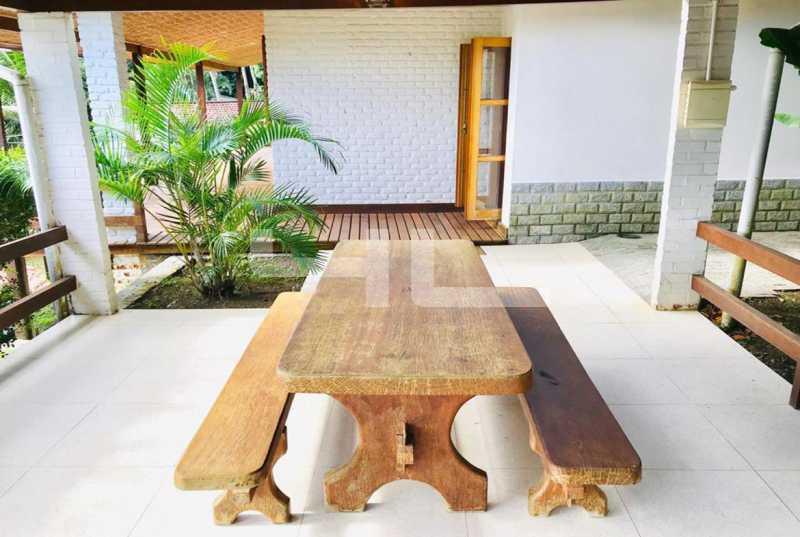 0007 - Casa em Condomínio 2 quartos à venda Angra dos Reis,RJ - R$ 1.000.000 - 00809CA - 8