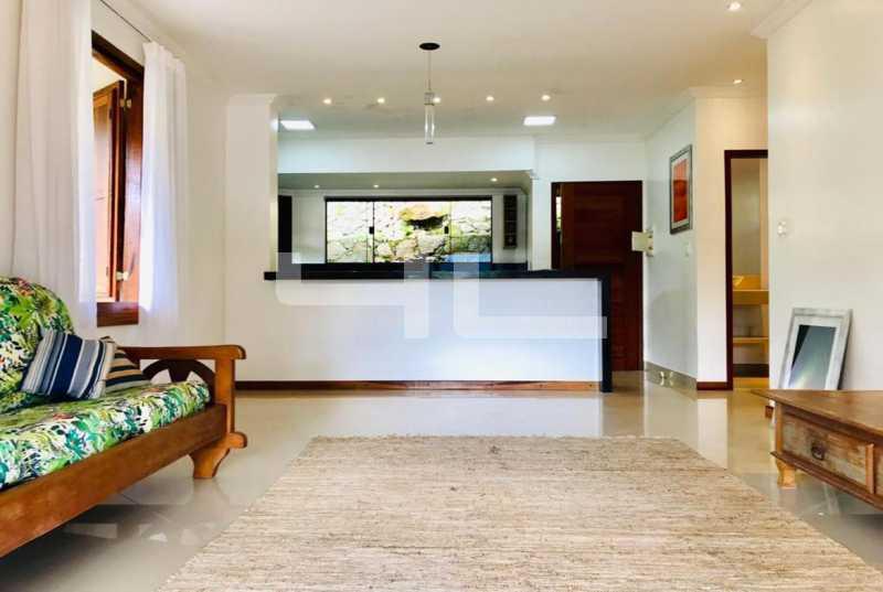 0008 - Casa em Condomínio 2 quartos à venda Angra dos Reis,RJ - R$ 1.000.000 - 00809CA - 9