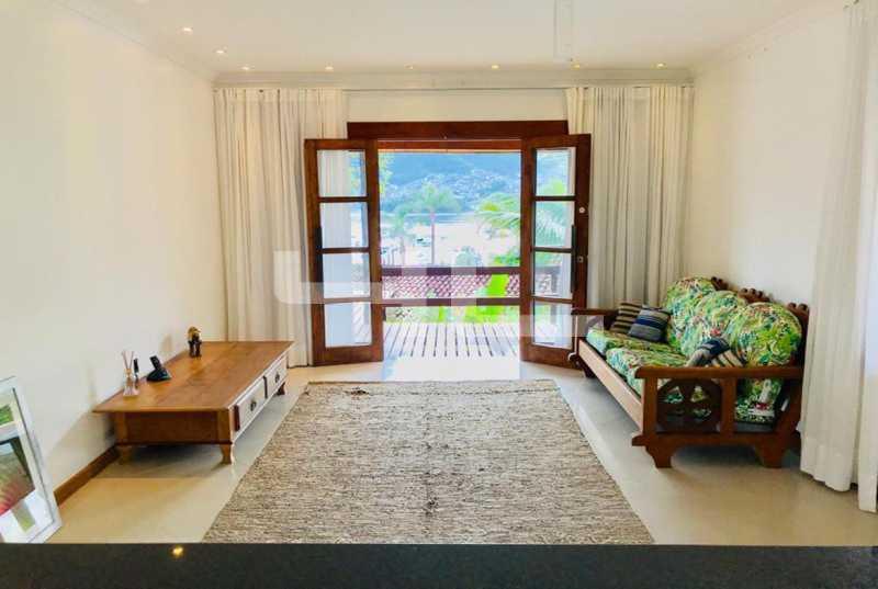 0009 - Casa em Condomínio 2 quartos à venda Angra dos Reis,RJ - R$ 1.000.000 - 00809CA - 10