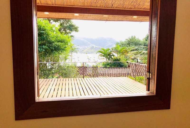 0012 - Casa em Condomínio 2 quartos à venda Angra dos Reis,RJ - R$ 1.000.000 - 00809CA - 13