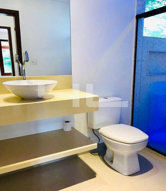 0017 - Casa em Condomínio 2 quartos à venda Angra dos Reis,RJ - R$ 1.000.000 - 00809CA - 18
