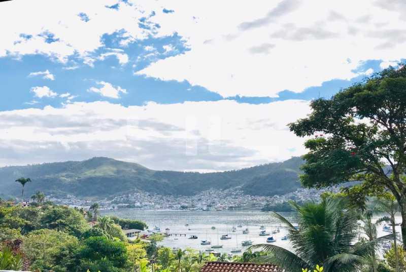 0020 - Casa em Condomínio 2 quartos à venda Angra dos Reis,RJ - R$ 1.000.000 - 00809CA - 21