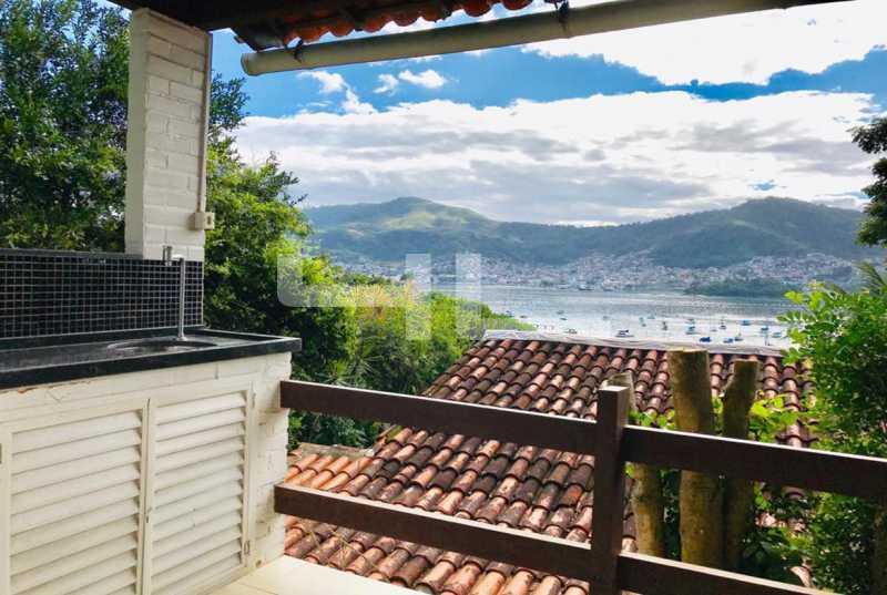 0022 - Casa em Condomínio 2 quartos à venda Angra dos Reis,RJ - R$ 1.000.000 - 00809CA - 23