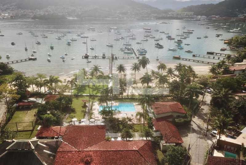 0023 - Casa em Condomínio 2 quartos à venda Angra dos Reis,RJ - R$ 1.000.000 - 00809CA - 24