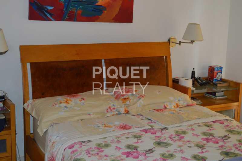 SUITE - Casa em Condomínio 4 quartos à venda Rio de Janeiro,RJ - R$ 3.499.000 - 00018CA - 19