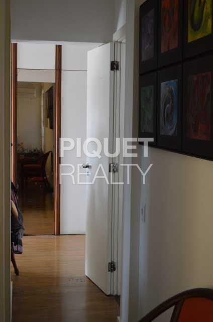 SEGUNDO ANDAR - Casa em Condomínio 4 quartos à venda Rio de Janeiro,RJ - R$ 3.499.000 - 00018CA - 18