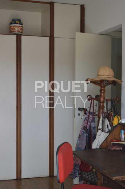 SUITE - Casa em Condomínio 4 quartos à venda Rio de Janeiro,RJ - R$ 3.499.000 - 00018CA - 20