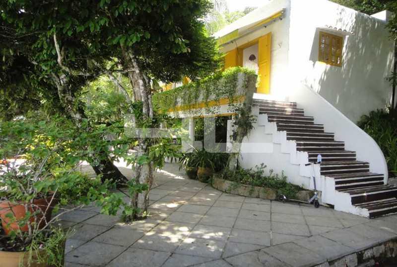 ILHA DO CAVACO - Casa em Condomínio 3 quartos à venda Angra dos Reis,RJ - R$ 6.000.000 - 00822CA - 6