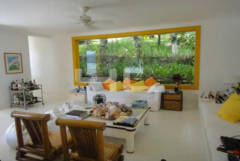 ILHA DO CAVACO - Casa em Condomínio 3 quartos à venda Angra dos Reis,RJ - R$ 6.000.000 - 00822CA - 7