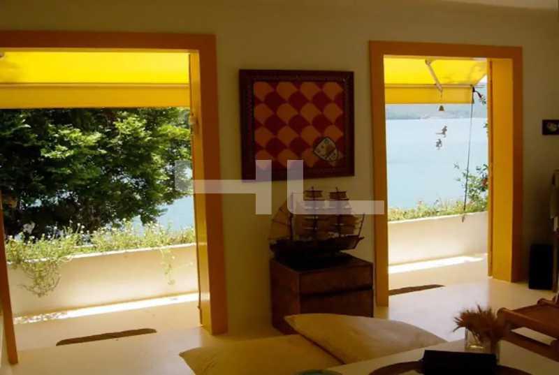 ILHA DO CAVACO - Casa em Condomínio 3 quartos à venda Angra dos Reis,RJ - R$ 6.000.000 - 00822CA - 8