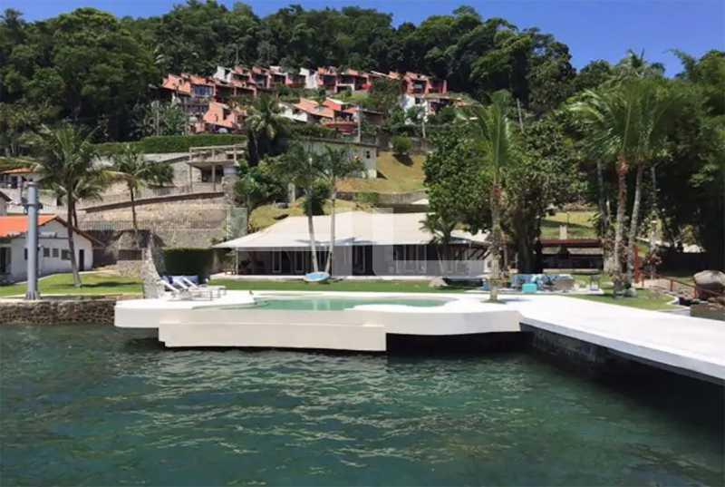 0001 - Casa 5 quartos à venda Angra dos Reis,RJ - R$ 11.900.000 - 00823CA - 3