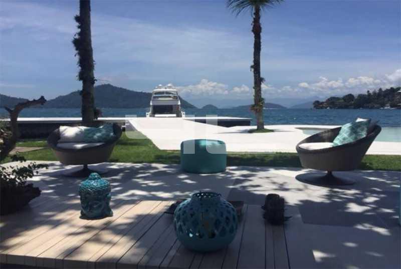0004 - Casa 5 quartos à venda Angra dos Reis,RJ - R$ 11.900.000 - 00823CA - 6