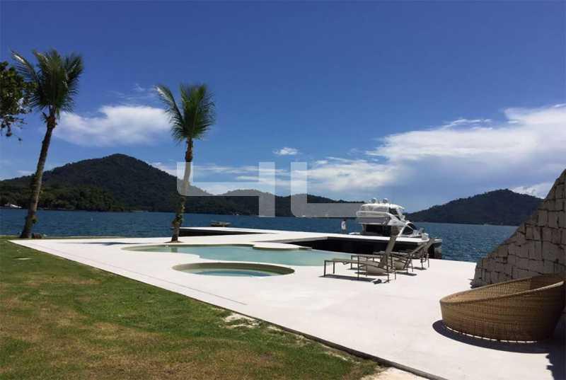 000 - Casa 5 quartos à venda Angra dos Reis,RJ - R$ 11.900.000 - 00823CA - 1