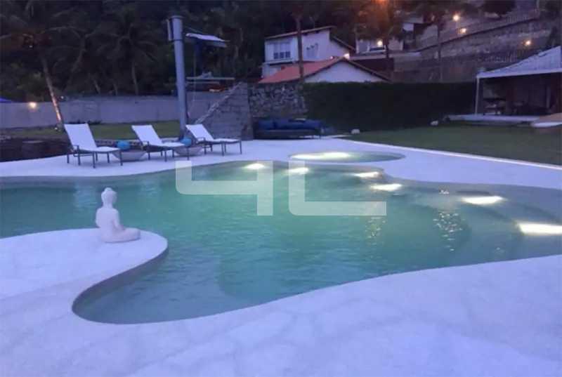 0006 - Casa 5 quartos à venda Angra dos Reis,RJ - R$ 11.900.000 - 00823CA - 7
