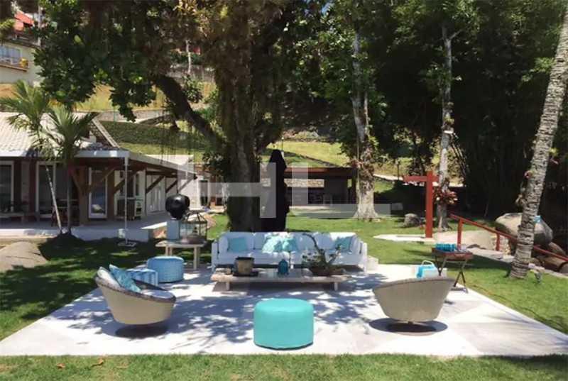0007 - Casa 5 quartos à venda Angra dos Reis,RJ - R$ 11.900.000 - 00823CA - 8