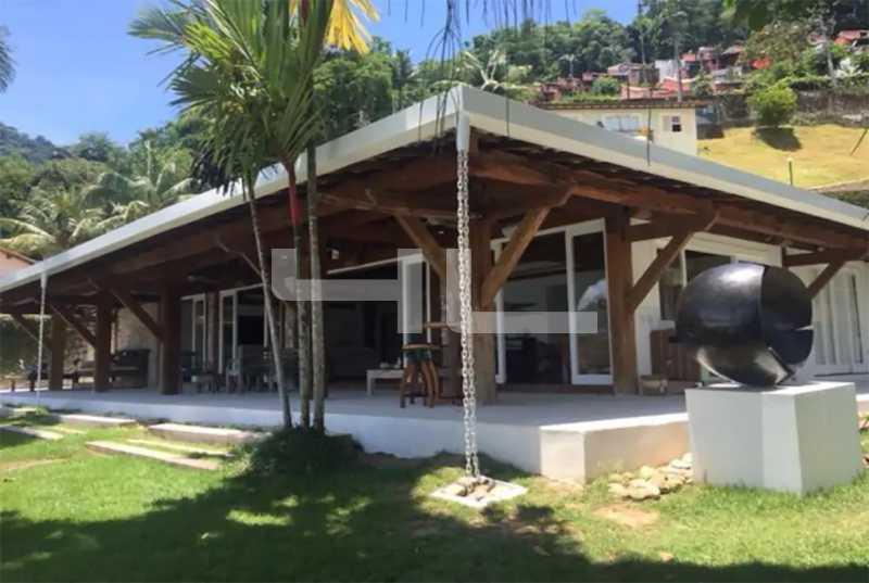 0008 - Casa 5 quartos à venda Angra dos Reis,RJ - R$ 11.900.000 - 00823CA - 9