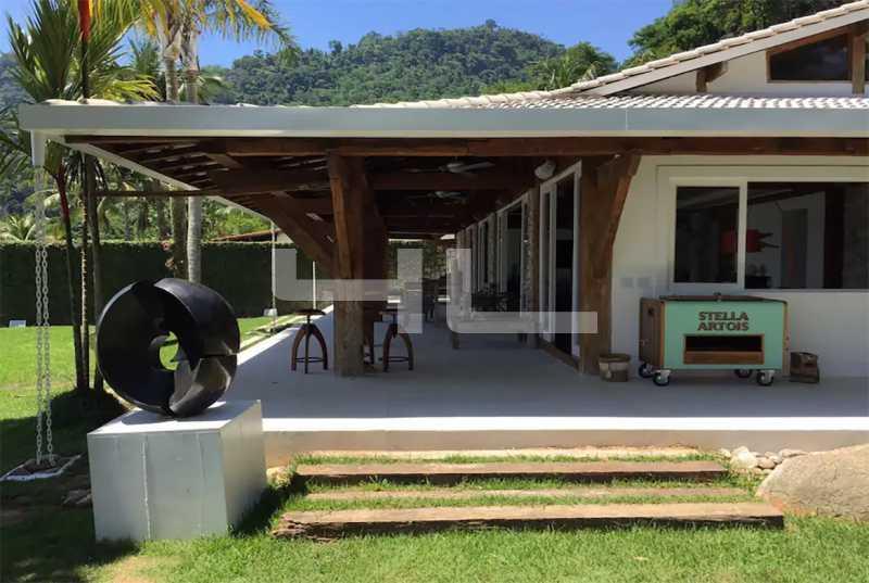 0009 - Casa 5 quartos à venda Angra dos Reis,RJ - R$ 11.900.000 - 00823CA - 10