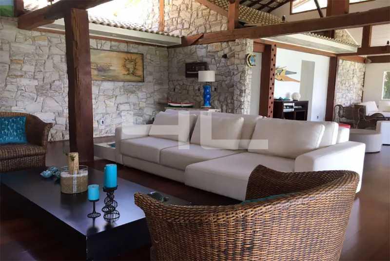 0011 - Casa 5 quartos à venda Angra dos Reis,RJ - R$ 11.900.000 - 00823CA - 12