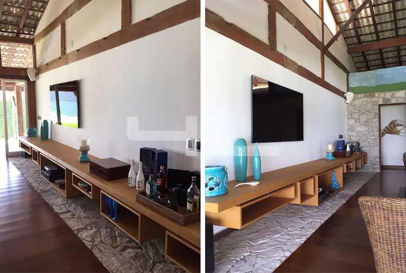 0012 - Casa 5 quartos à venda Angra dos Reis,RJ - R$ 11.900.000 - 00823CA - 13