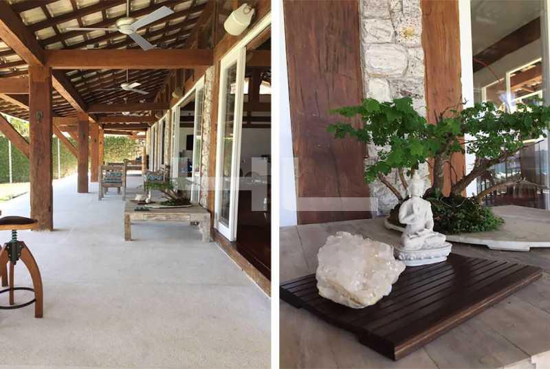 0014 - Casa 5 quartos à venda Angra dos Reis,RJ - R$ 11.900.000 - 00823CA - 15
