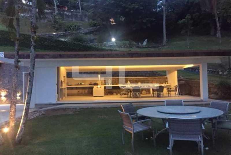 0024 - Casa 5 quartos à venda Angra dos Reis,RJ - R$ 11.900.000 - 00823CA - 25