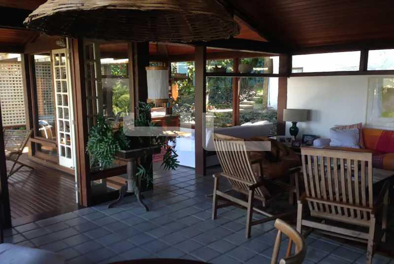 AMARRAS - Casa em Condomínio 5 quartos à venda Armação dos Búzios,RJ - R$ 3.199.000 - 00825CA - 6