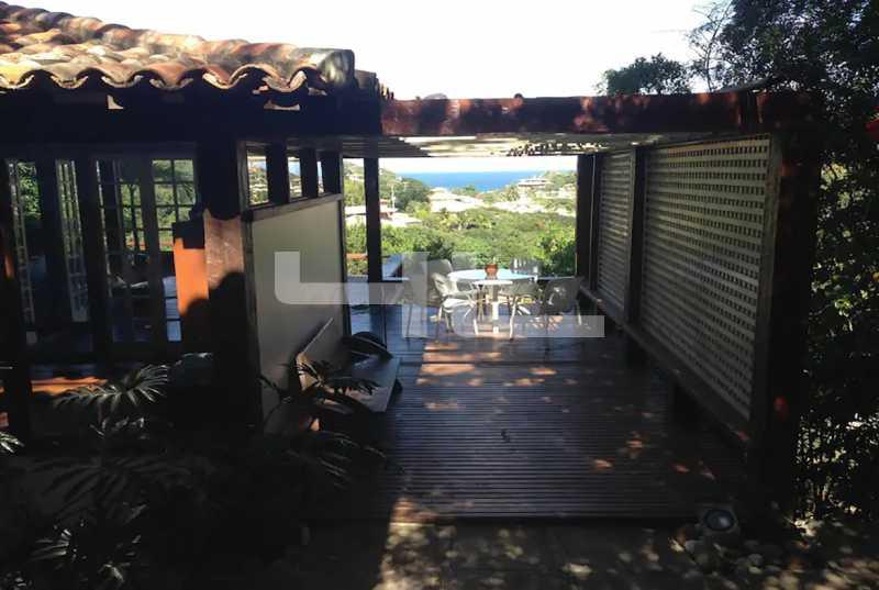 AMARRAS - Casa em Condomínio 5 quartos à venda Armação dos Búzios,RJ - R$ 3.199.000 - 00825CA - 4