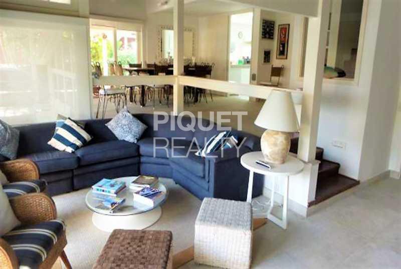 SALA DE ESTAR - Casa em Condominio Condomínio Angrazul Gleba-D1, Angra dos Reis,Pontal (Cunhambebe),RJ À Venda,5 Quartos,300m² - 00088CA - 5