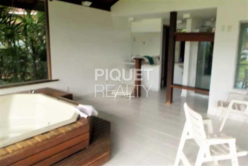 LAZER - Casa em Condominio Condomínio Angrazul Gleba-D1, Angra dos Reis,Pontal (Cunhambebe),RJ À Venda,5 Quartos,300m² - 00088CA - 16
