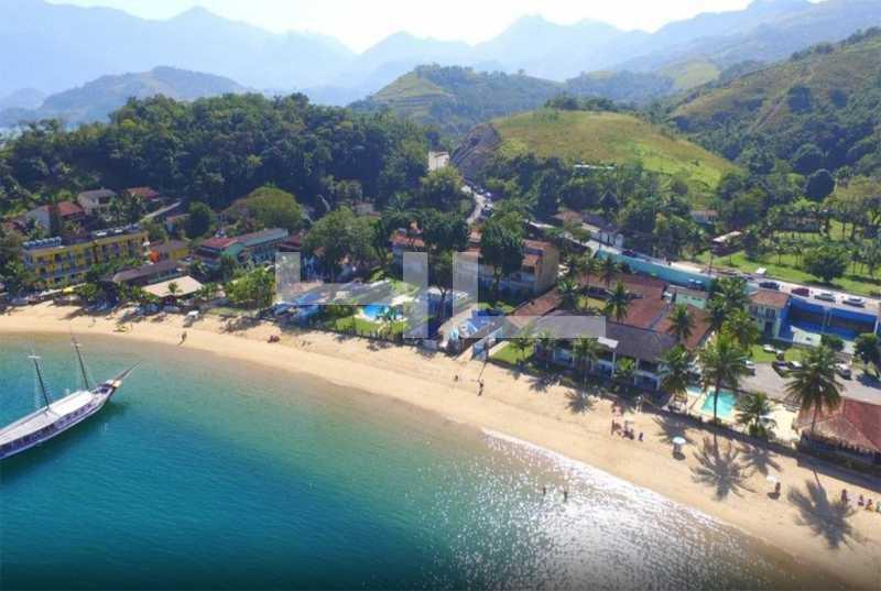 0003 - Apartamento 2 quartos à venda Angra dos Reis,RJ - R$ 680.000 - 00831AP - 4