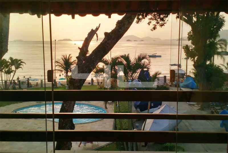 0007 - Apartamento 2 quartos à venda Angra dos Reis,RJ - R$ 680.000 - 00831AP - 8