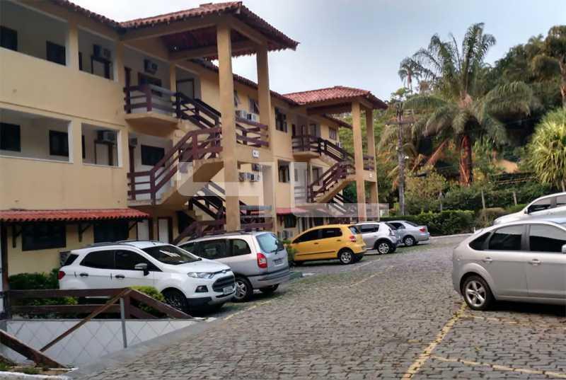 0008 - Apartamento 2 quartos à venda Angra dos Reis,RJ - R$ 680.000 - 00831AP - 9