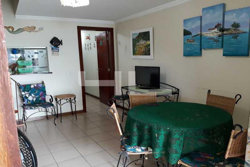 0009 - Apartamento 2 quartos à venda Angra dos Reis,RJ - R$ 680.000 - 00831AP - 10