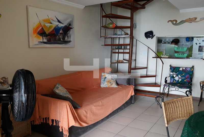 0010 - Apartamento 2 quartos à venda Angra dos Reis,RJ - R$ 680.000 - 00831AP - 11