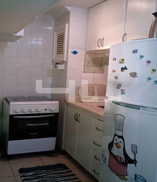 0011 - Apartamento 2 quartos à venda Angra dos Reis,RJ - R$ 680.000 - 00831AP - 12