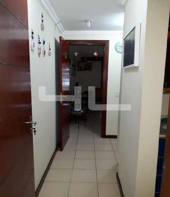 0018 - Apartamento 2 quartos à venda Angra dos Reis,RJ - R$ 680.000 - 00831AP - 19
