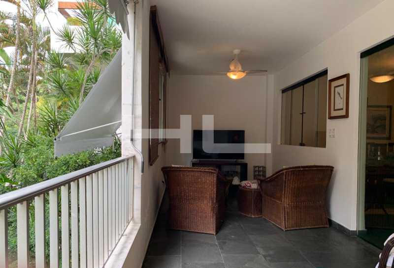 JARDIM OCEANICO - Apartamento 3 quartos à venda Rio de Janeiro,RJ - R$ 1.470.000 - 00834AP - 6