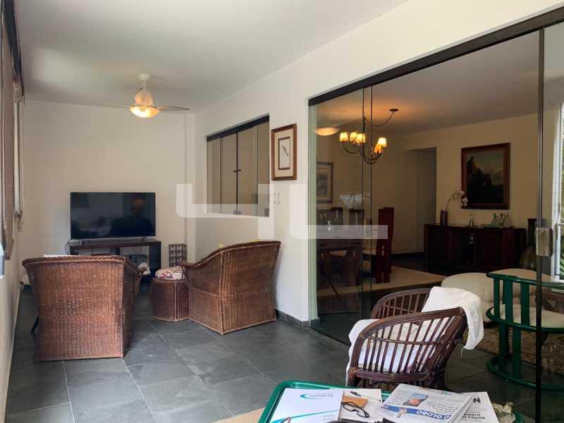 JARDIM OCEANICO - Apartamento 3 quartos à venda Rio de Janeiro,RJ - R$ 1.470.000 - 00834AP - 7