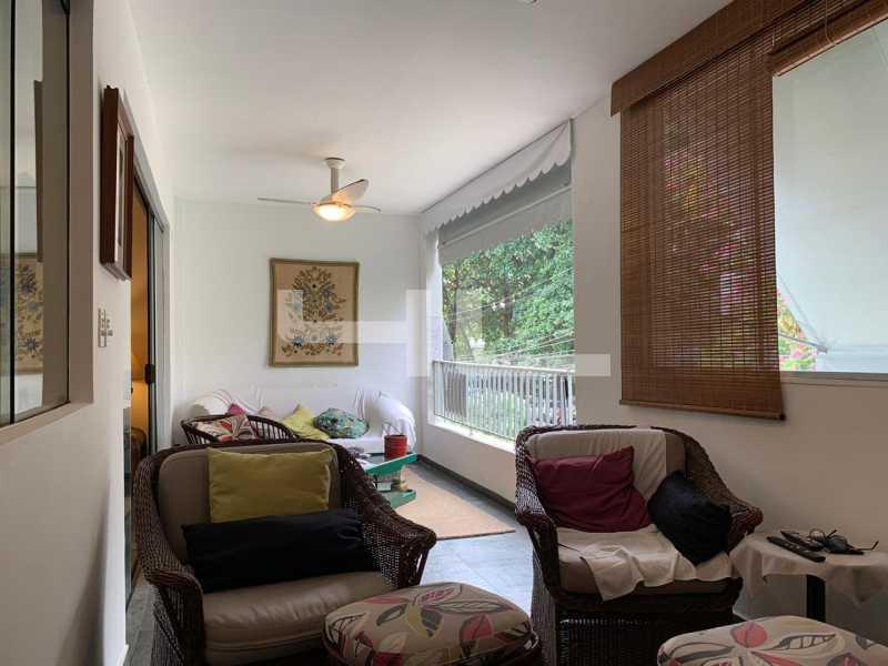 JARDIM OCEANICO - Apartamento 3 quartos à venda Rio de Janeiro,RJ - R$ 1.470.000 - 00834AP - 8