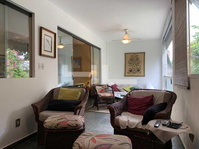 JARDIM OCEANICO - Apartamento 3 quartos à venda Rio de Janeiro,RJ - R$ 1.470.000 - 00834AP - 9