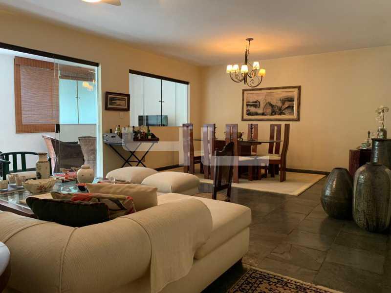 JARDIM OCEANICO - Apartamento 3 quartos à venda Rio de Janeiro,RJ - R$ 1.470.000 - 00834AP - 5