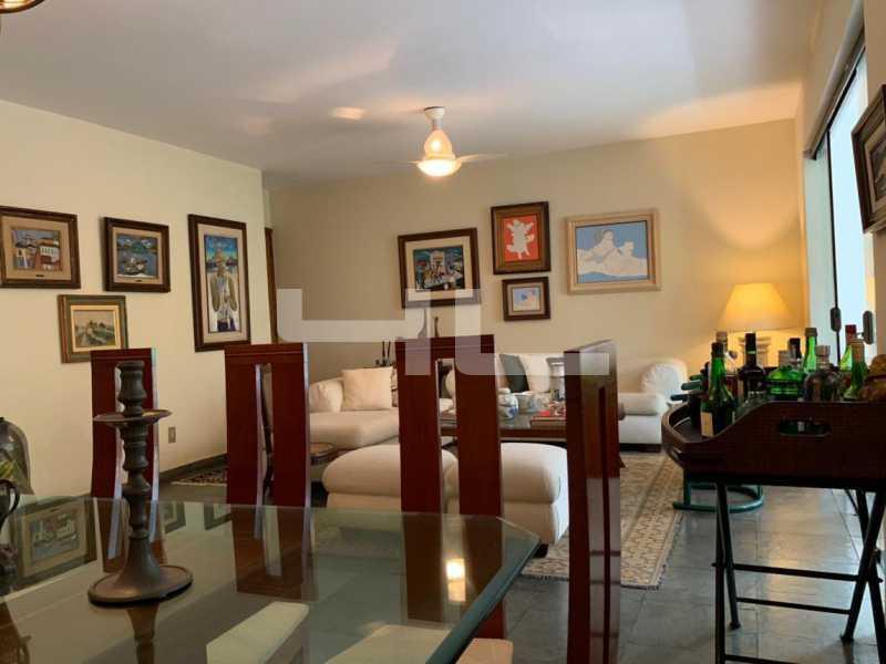 JARDIM OCEANICO - Apartamento 3 quartos à venda Rio de Janeiro,RJ - R$ 1.470.000 - 00834AP - 4