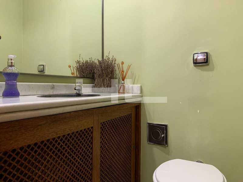 JARDIM OCEANICO - Apartamento 3 quartos à venda Rio de Janeiro,RJ - R$ 1.470.000 - 00834AP - 10